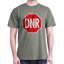 DNR No Code T-Shirt