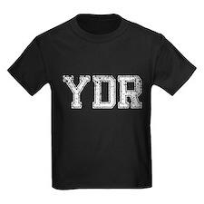 YDR, Vintage, T