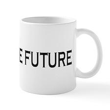 Foster the future Mug