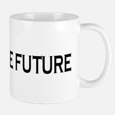 Foster the future Mug