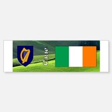 Ireland Bumper Bumper Sticker