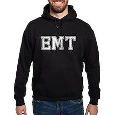 EMT, Vintage, Hoodie