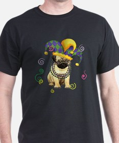 Cute Pug fun T-Shirt
