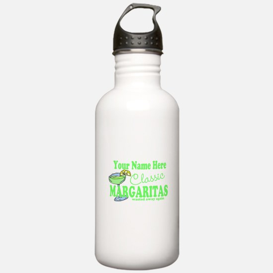 Classic Margaritas Water Bottle