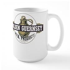 Golden Guernsey Mug