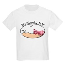 Montauk Beach T-Shirt
