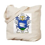 Geest Coat of Arms Tote Bag
