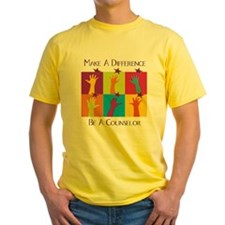 MAD Counselor T-Shirt