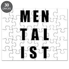 Mentalist Puzzle