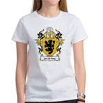 Van de Geer Coat of Arms Women's T-Shirt