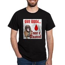 bmalinut-giveblood T-Shirt