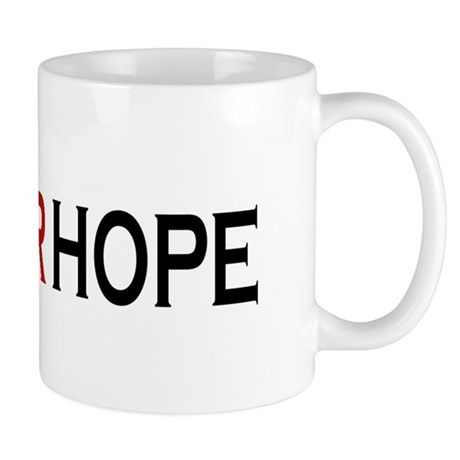 Foster hope Mug