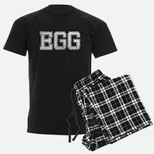 EGG, Vintage, Pajamas