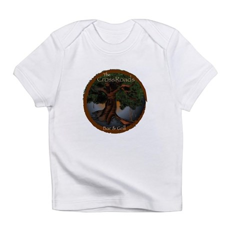 The CrossRoads Bar Grill Infant T-Shirt