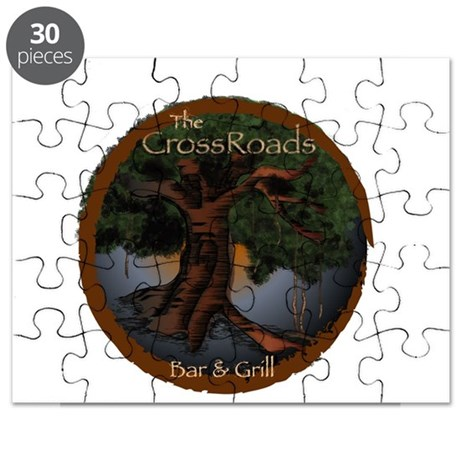 The CrossRoads Bar Grill Puzzle