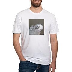 African Grey Dex Shirt