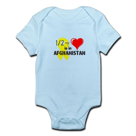 design Infant Bodysuit