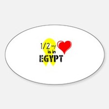 design Sticker (Oval)