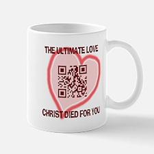 Ultimate Love: Mug