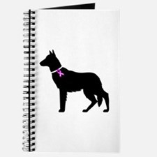 German Shepherd Breast Cancer Journal