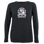 TEAM GUMBO Organic Women's T-Shirt