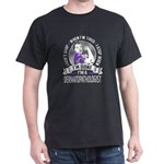 TEAM GUMBO Fitted T-Shirt