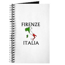 Cute Italian city Journal