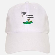 My Boat Cap