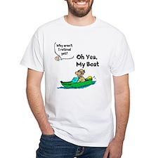 My Boat Shirt