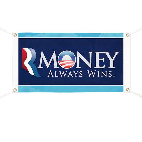 RMoney Always Wins Banner