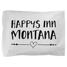 Wish I lived on Wisteria Lane Messenger Bag