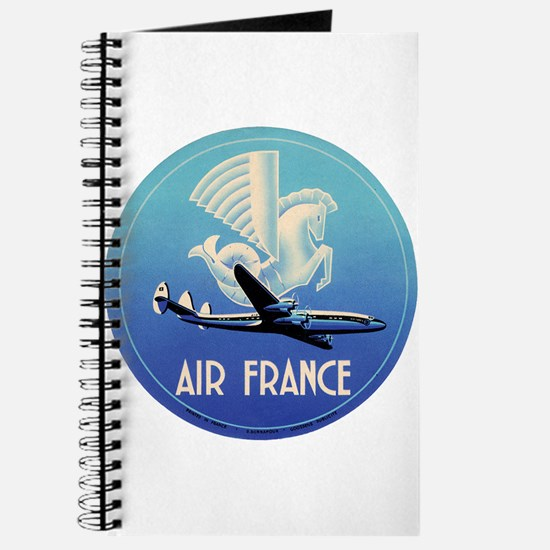 Cute Airline Journal