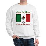 Cinco De Mayo Mason Sweatshirt