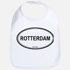 Rotterdam, Netherlands euro Bib