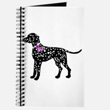 Dalmation Breast Cancer Suppo Journal