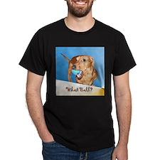 What Ball Dachshund Dog T-Shirt