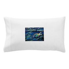 aquarium Pillow Case