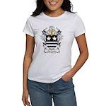 Van Duren Coat of Arms Women's T-Shirt