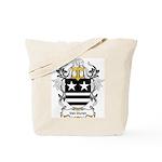 Van Duren Coat of Arms Tote Bag