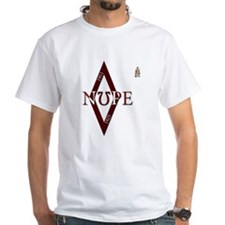 Omega Nupe Diamond 2011 Konklave Shirt