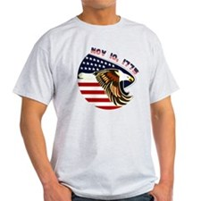 USMC Birthday T-Shirt