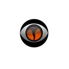 Funny Skywarn Mini Button (10 pack)