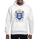 de Bruin Coat of Arms Hooded Sweatshirt