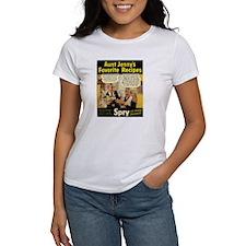 Women's Spry Shortening T-Shirt