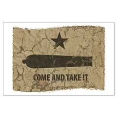 Come and Take It Posters