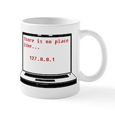 127.0.0.1 Mug