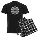 Men's Dark Pajamas