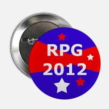 Ridiculously Photogenic Guy Small Campaign Button