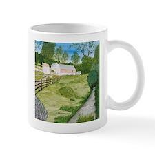 Trout Stream Mug