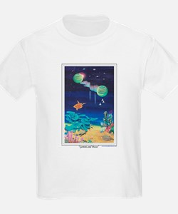 Gemini and Pisces T-Shirt